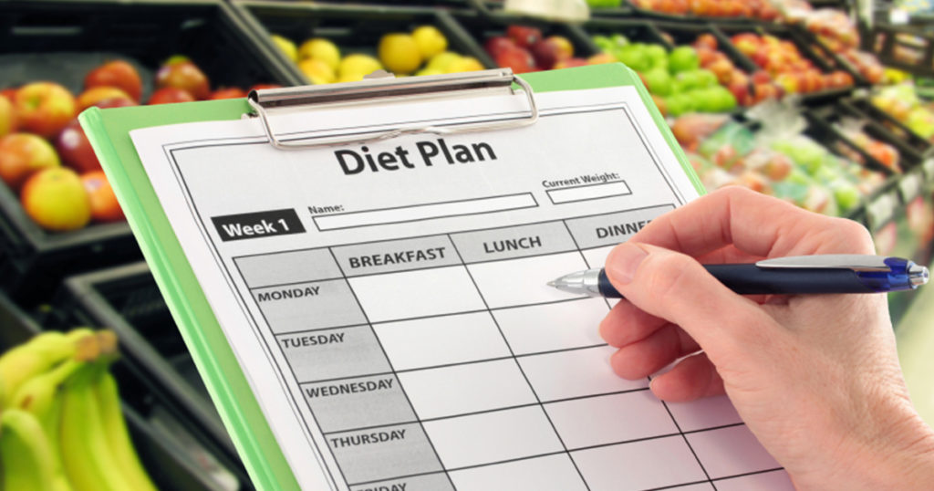 Nutritional Guidance Florida provides to its citizens