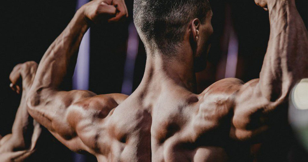 Benefits of Bodybuilding Training