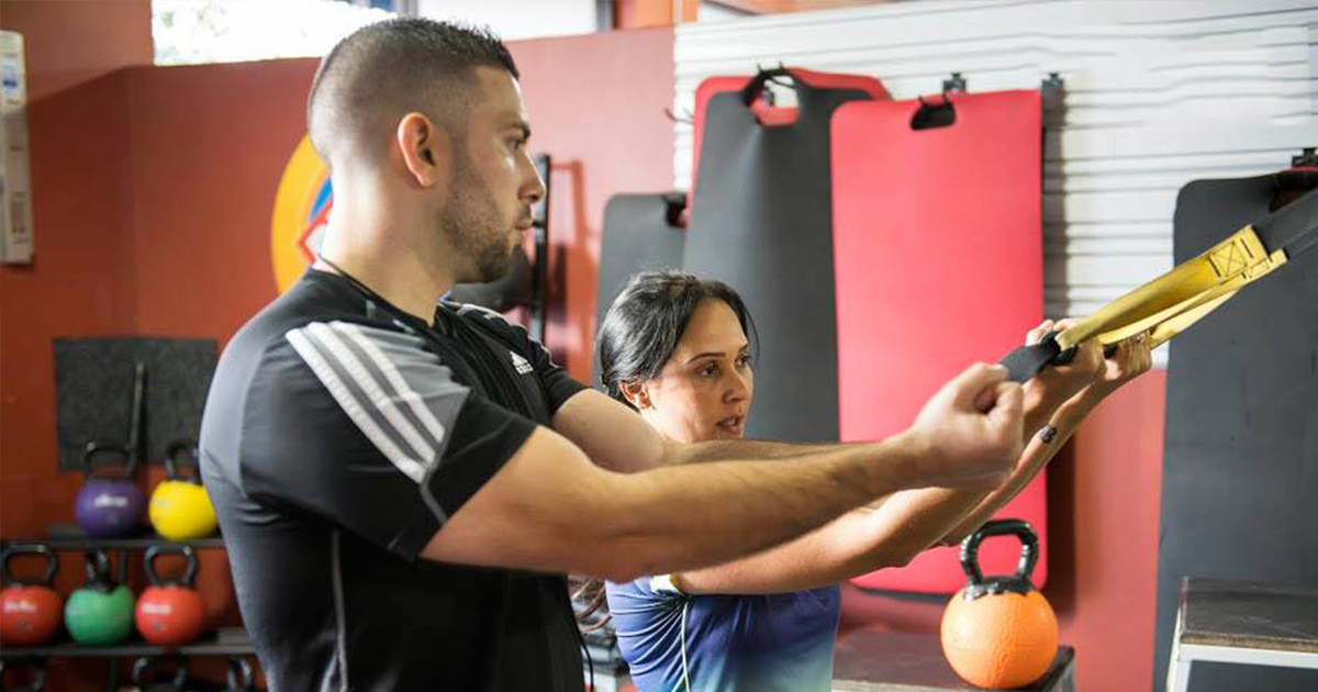 Diversification of the classical workout programs