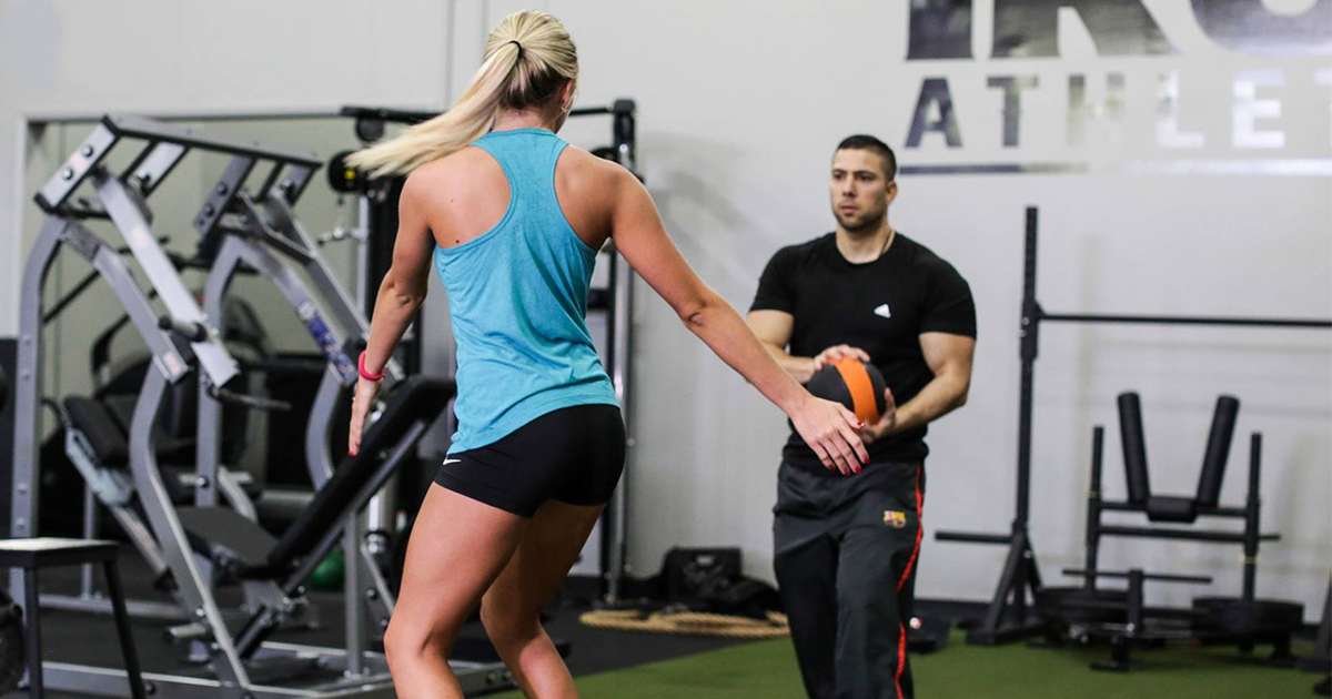 Circuit Training: A Faster way to get your ideal shape