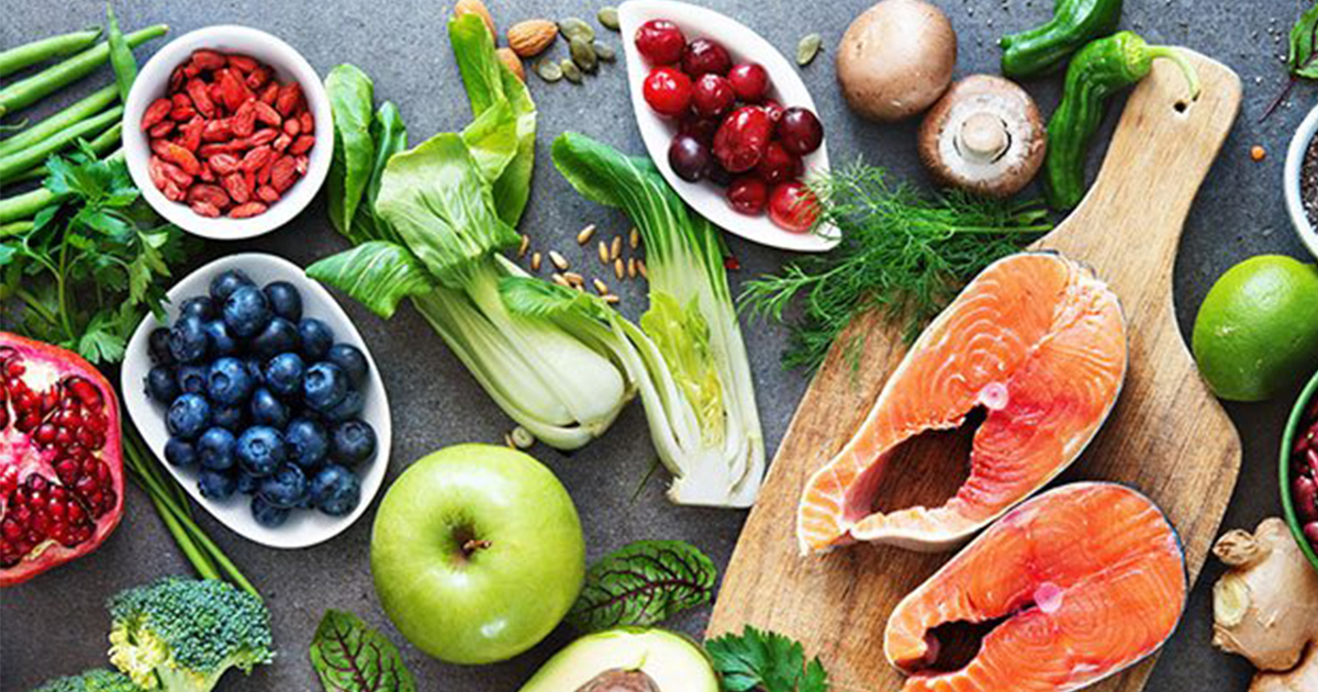 4 Diet Plan Tips That Actually Work