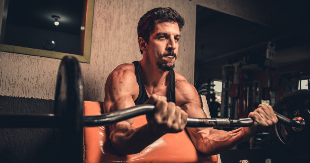 From Sedentary to Strength training, What Really Happens to your Body