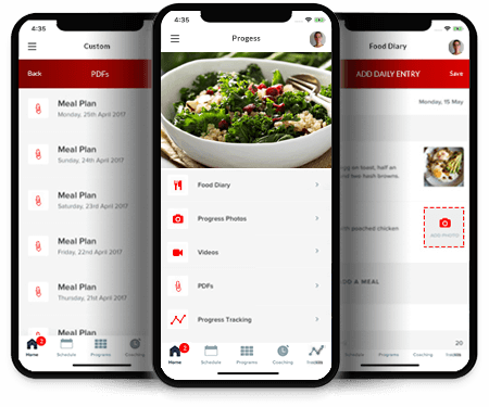 Best Custom Meal Plan App